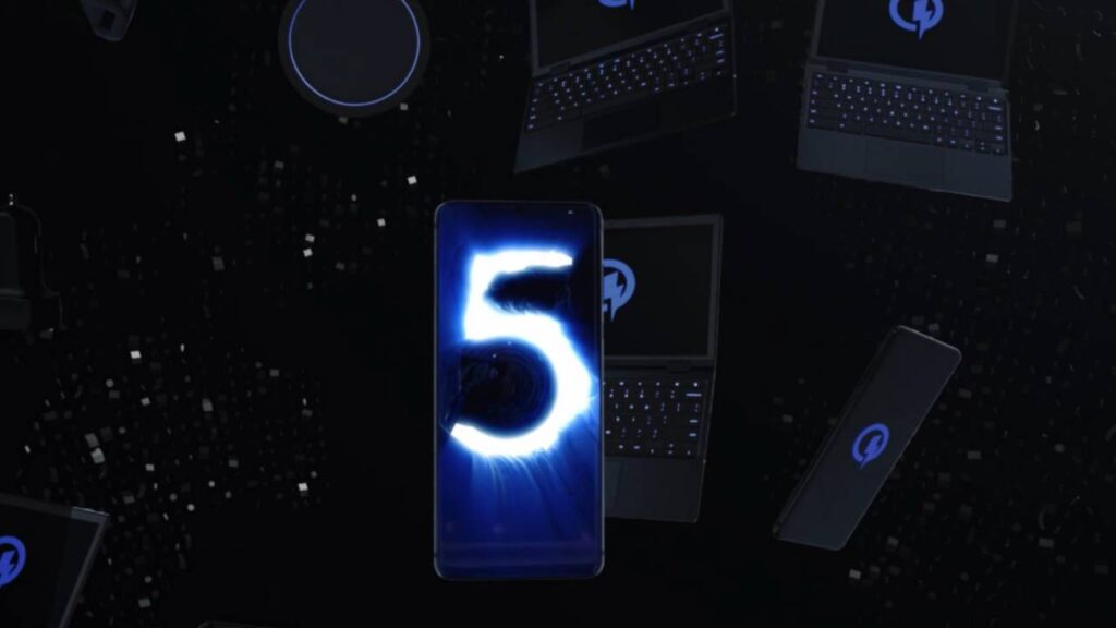 Qualcomm Quick Charge 5 is the new fast-charging system of the American giant, which will allow compatible Android devices to be able to achieve exceptional charging performances.