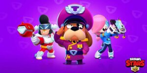 get skins for free in Brawl Stars