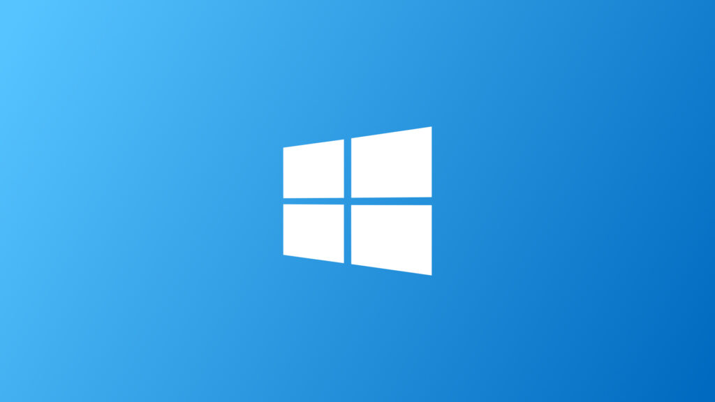 HDR in Windows 10