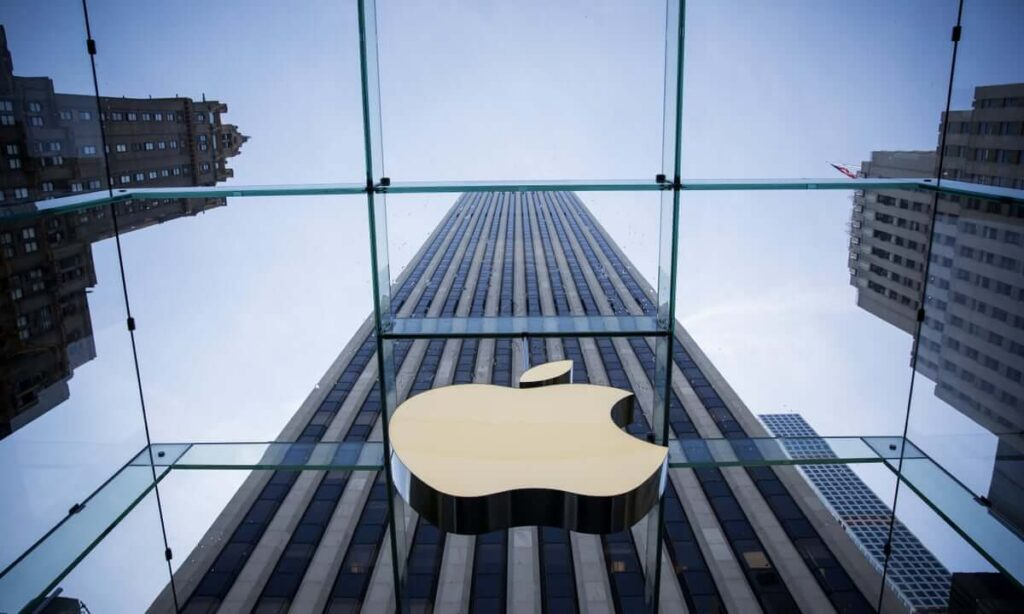 Apple, one of the largest companies in the world, aims to stop contributing to air pollution by 2030. The company wants to be carbon neutral at the moment.