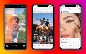 Instagram is preparing to welcome Reels (tested at the end of last year in Brazil) in the United States and 50 other countries. It seems that the social-focused on the short videos platform is ready to integrate the functionality already from the month of August, at least in the USA, and then bring it also to Europe.