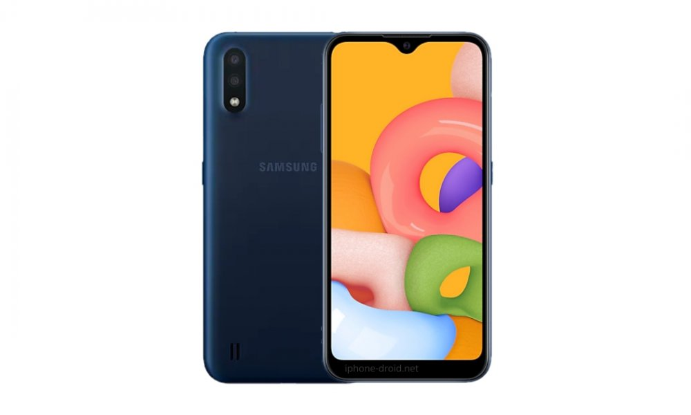 Samsung launched a new entry-level smartphone in Indonesia: Galaxy A01 Core. As expected, this device delivers basic specifications and, consequently, a very attractive price for those consumers who do not want (or cannot) spend a lot.