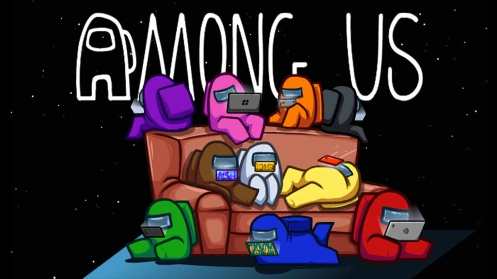Download Among Us free for PC