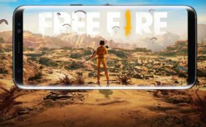best phones to play Free Fire