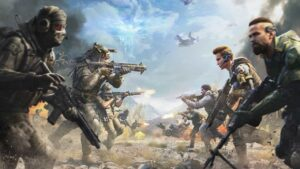 How to download Call of Duty: Mobile on Android