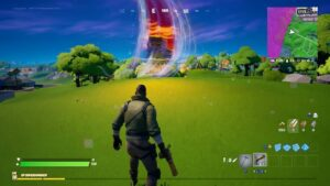 Fortnite has absorbed almost all the nerds, but the popular Epic Games battle royale has yet to dip its feet into the world of fighting games. Well, that was until now, it looks like Fortnite has some surprises.