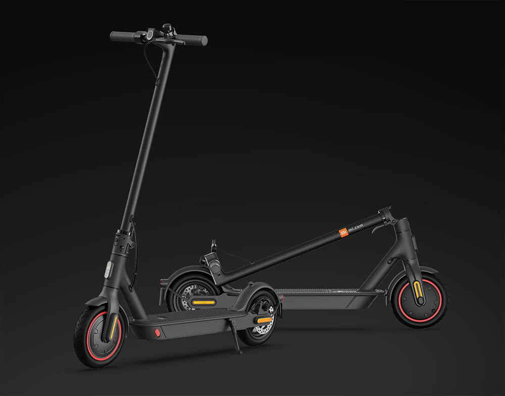 Recently, Xiaomi launched several new products such as the global version of the Mi Smart Band 5, a curved gaming monitor, TWS headphones, and the Mi TV Stick 2K. Beside them, they presented a new generation of the company's scooters, the new Mi Electric Scooter Pro 2.