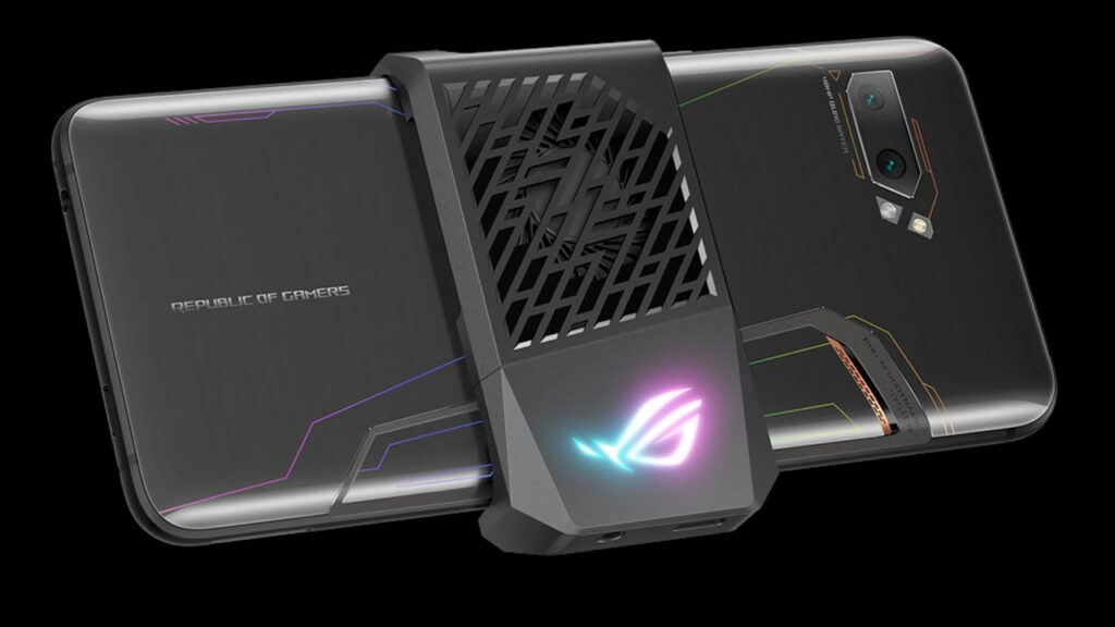 ASUS has made a habit of developing so-called gaming phones. Today we see the third generation, intuitively called, ROG Phone 3. The new device is the most powerful of its kind launched so far, and the specifications are worthy of a gaming laptop. We are talking about a state-of-the-art processor, a 144Hz AMOLED screen, and Gigabit connectivity. Let's take a closer look.