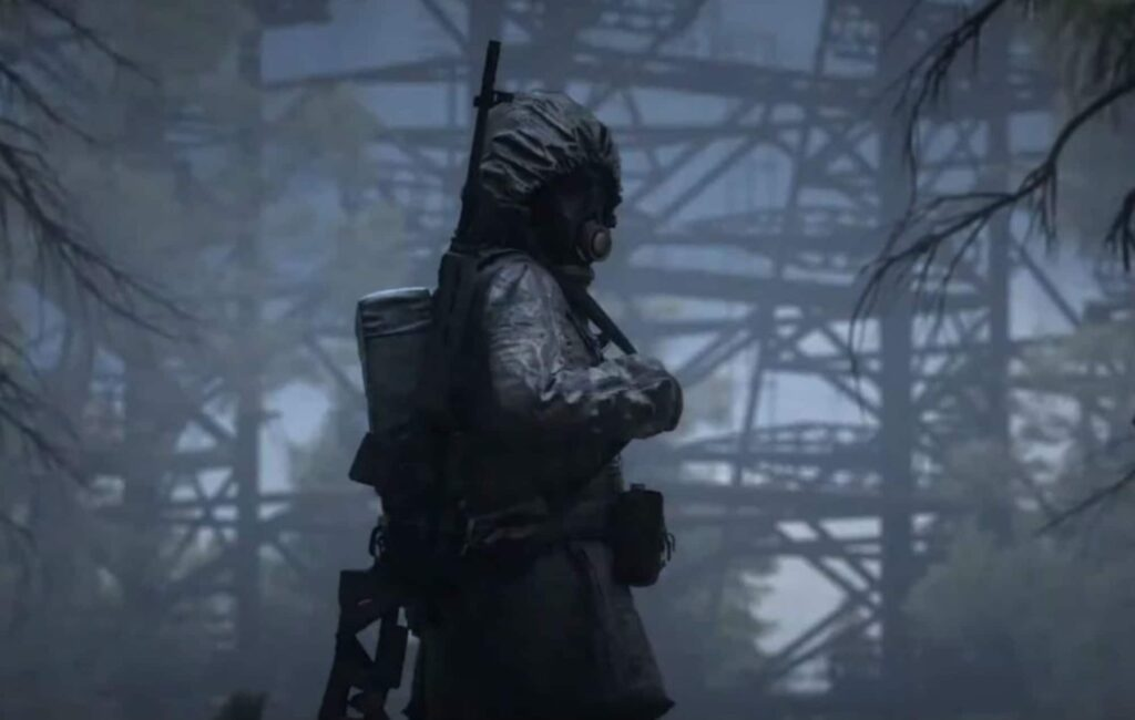 At Microsoft's Series X event, the company released a new trailer for STALKER 2. This will be the first time the first-person shooter's franchise has appeared on consoles.
