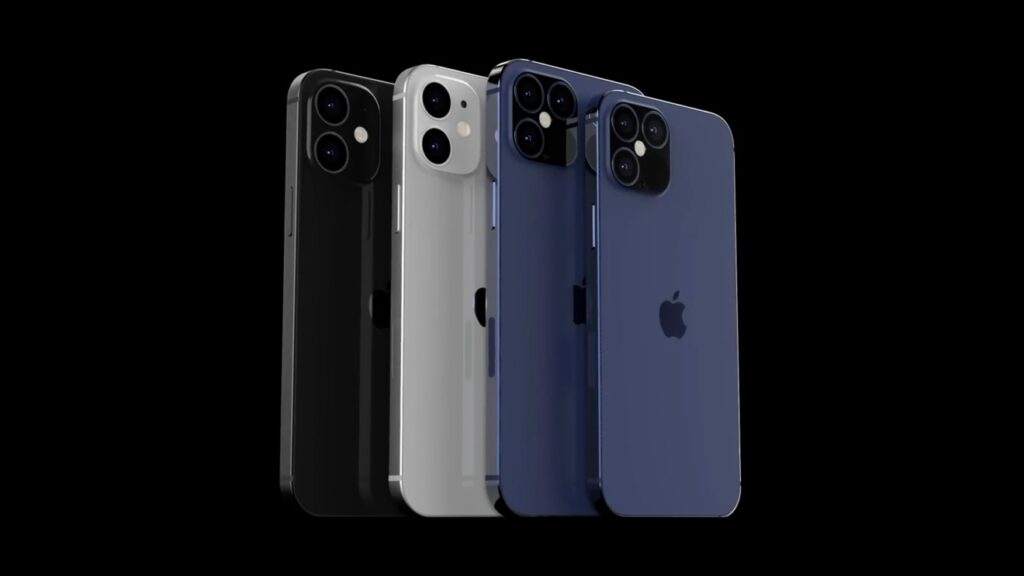 The rumors persistently speak of four different versions of the Apple iPhone 12, all with 5G support, but for a few days, there have also been rumors of a cheaper version of the iPhone 12, without 5G support, intended for countries where the spread of new technology it is not yet so widespread.