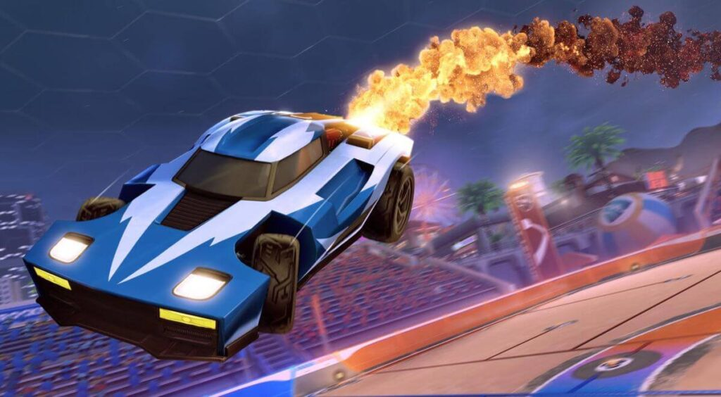 Rocket League is one of the most popular multiplayer games on PC and others platforms. The game registers tens of thousands of players daily and has sold millions of copies. After all this success, Psyonix announced that the game will move to the Epic Games Store in a free to play form. In addition, it will no longer be available for download on Steam.