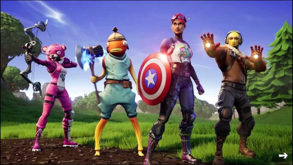 Fortnite: how to get special Marvel emotes