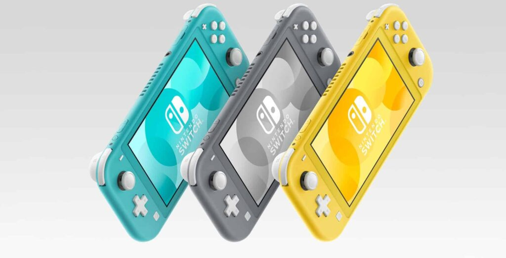 Nintendo reportedly asked developers to make their games 4K-ready; all this happens while the company is preparing to launch an updated Switch model ready for the next-gen.