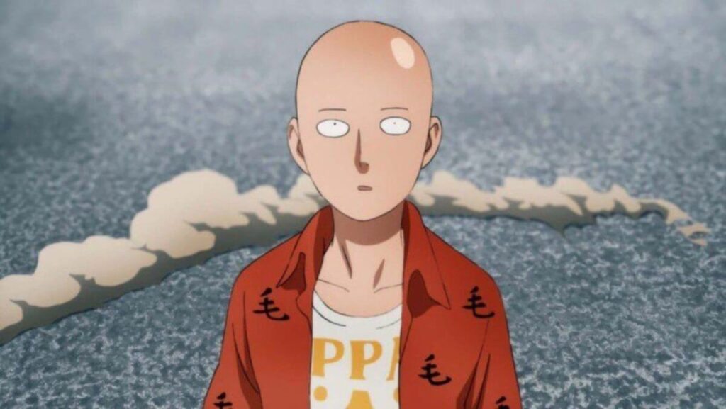 Why isn't One Punch Man Season 2 on Netflix