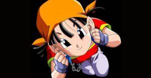 Dragon Ball: why Pan never went Super Saiyan