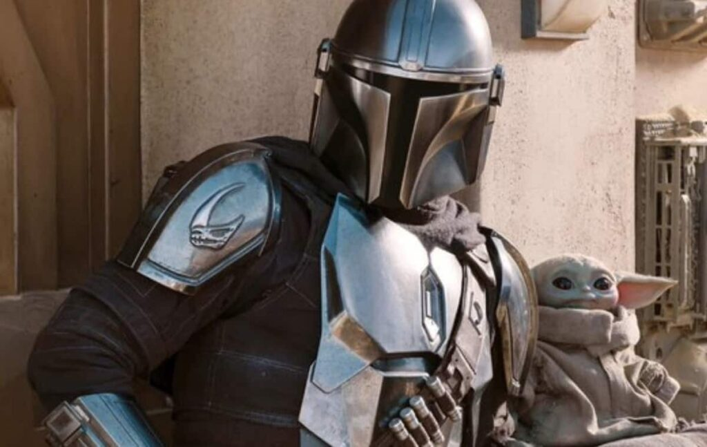 The Mandalorian: Season 2 Trailer Is Here