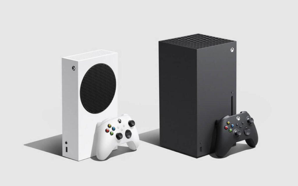 Xbox Series X and Xbox Series S: What's the difference?