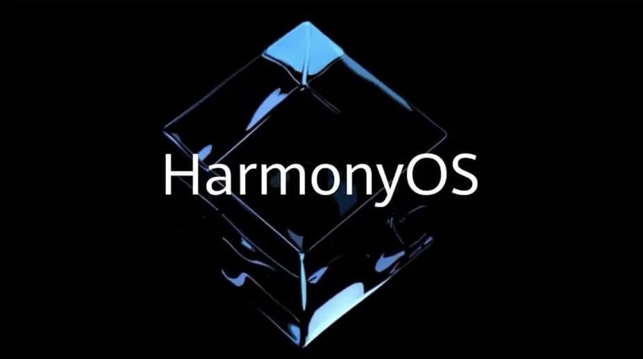 EMUI 11 upgrade to harmony os