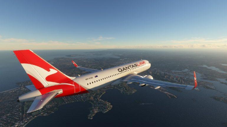 Best Microsoft Flight Simulator mods