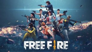 Best hiding places in Free Fire