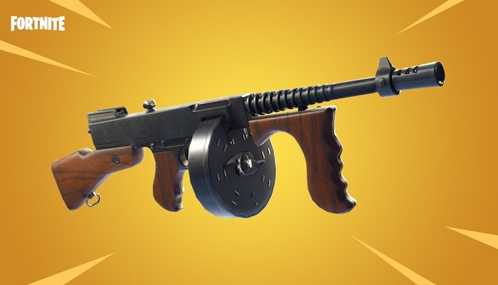 There are a lot of weapons we can use in Fortnite, but have you asked yourself, which is the most efficient when it comes to dominating the game? We tested all the weapons and selected the best of them which can deal the most damage, capable of leaving any of the enemies seriously injured. So, these are the 10 weapons with the most damage in Fortnite.