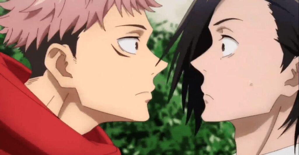 Jujutsu Kaisen Episode 10