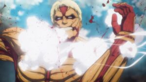 Attack on Titan Season 4 Episode 2 Release Date and Spoilers