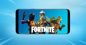 Minimum requirements to play Fortnite on Android