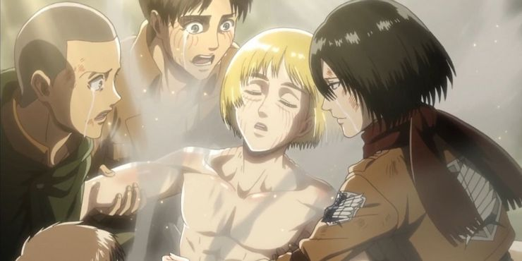 Attack on Titan: The Final Season was one of the most awaited season of the entire anime series. Given this, fans were so surprised by the first episode that now is an entire hype about how the story will continue.