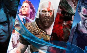 best PlayStation 4 games to play on PlayStation 5