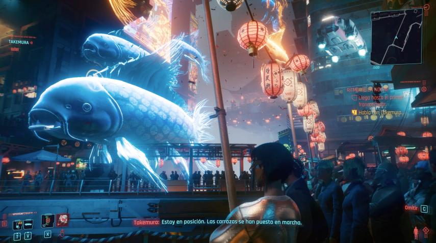 How to unlock all Cyberpunk 2077 endings, including the secret ending