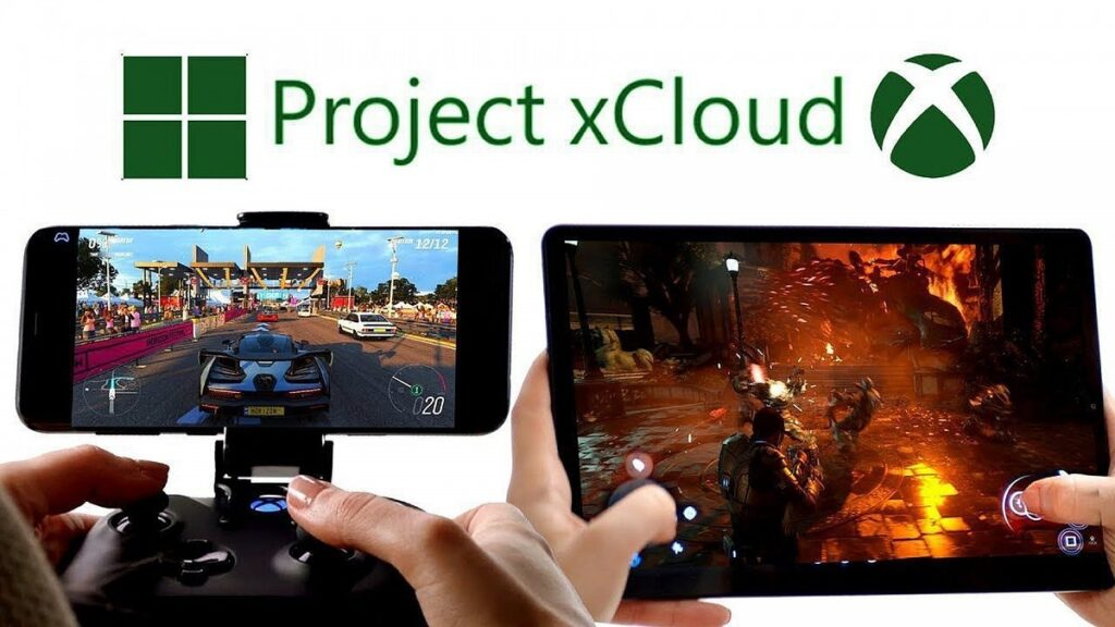 Microsoft will introduce xCloud on iOS and PC in 2021