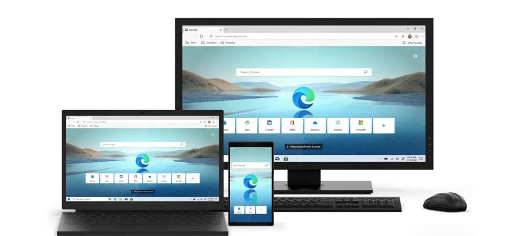 Microsoft Edge has been gaining more and more users, although many still doubt about the fluidity of the browser, as they remember the headaches caused by the old Internet Explorer. To be honest, so far Microsoft didn't have a great reputation for web browsers.