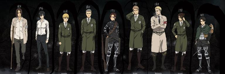 Shingeki no Kyojin fourth and final season has finally arrived, and with them came new revelations and major changes to the series.