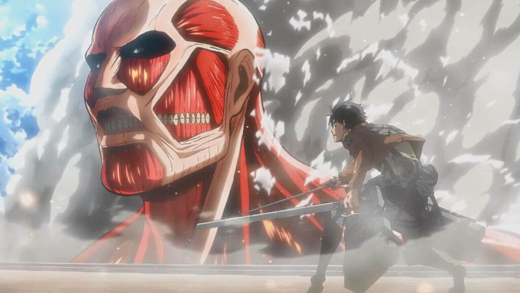 How to read Attack on Titan manga online