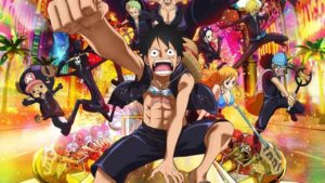 How to read One Piece manga online