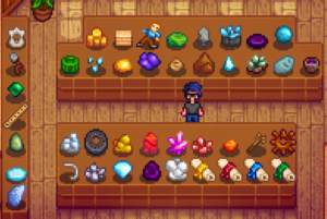 With Stardew Valley minerals you can earn achievements, rewards, or some coins when donated to the museum or you choose to sell them. They can be found on the ground or extracted from the rocks, the Mines, the Skull Cavern, and the Quarry; they also appear in the Treasure Chests and are even obtained by Geodes, which are opened in the Blacksmith's Shop. Today we will talk about the places where minerals are found in Stardew Valley.