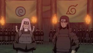 strongest members of the Uzumaki Clan